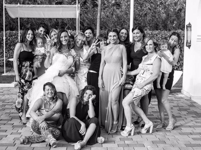 Il matrimonio di Emiliano e Giada a Massa, Massa Carrara 60