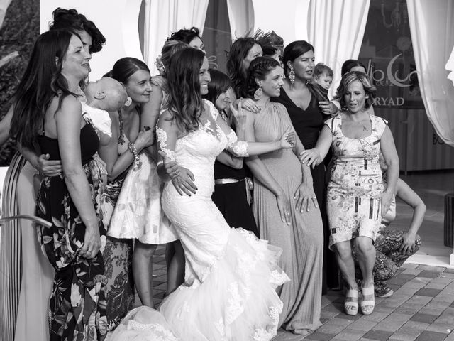 Il matrimonio di Emiliano e Giada a Massa, Massa Carrara 61