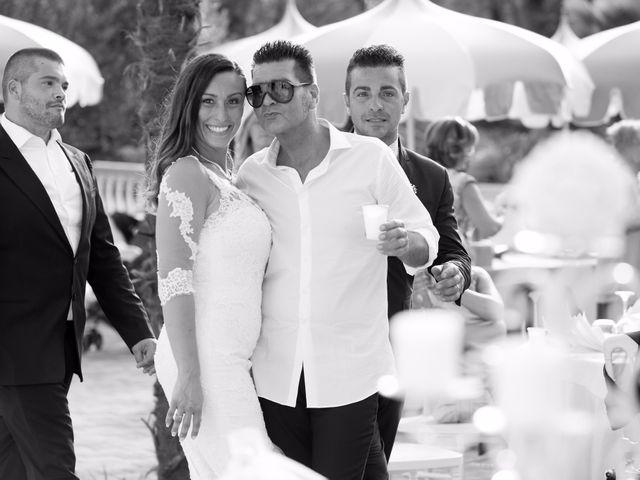 Il matrimonio di Emiliano e Giada a Massa, Massa Carrara 62