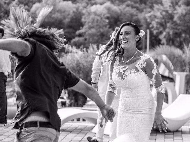 Il matrimonio di Emiliano e Giada a Massa, Massa Carrara 67