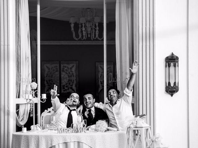 Il matrimonio di Emiliano e Giada a Massa, Massa Carrara 70
