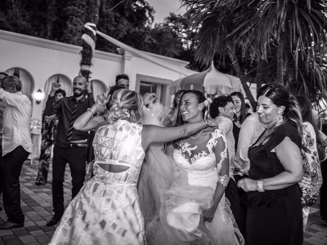 Il matrimonio di Emiliano e Giada a Massa, Massa Carrara 72