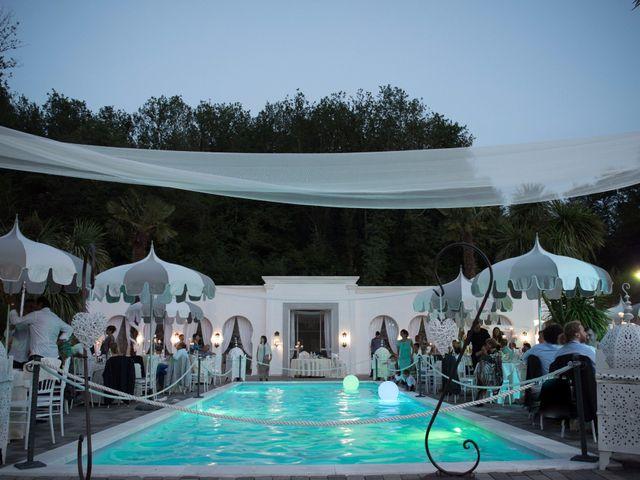 Il matrimonio di Emiliano e Giada a Massa, Massa Carrara 73
