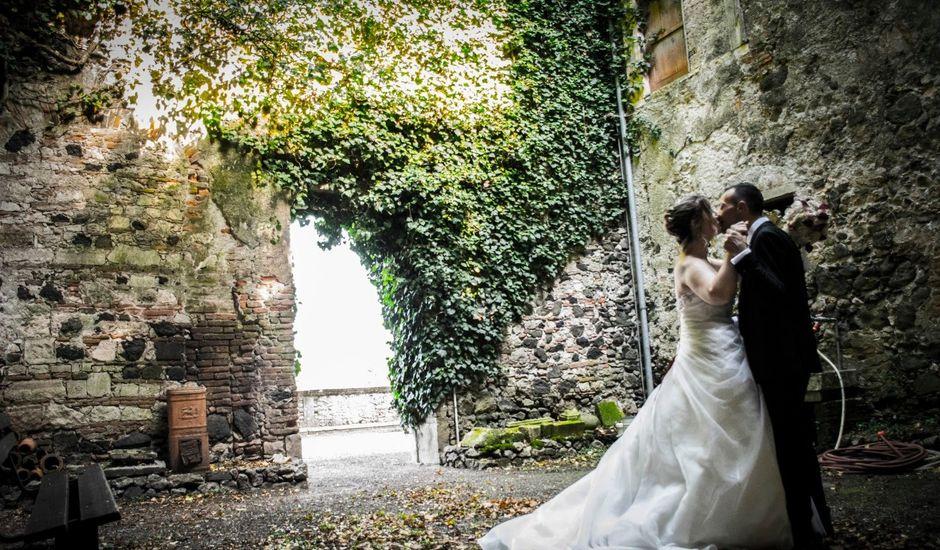 Il matrimonio di Matteo e Federica a Cornedo Vicentino, Vicenza