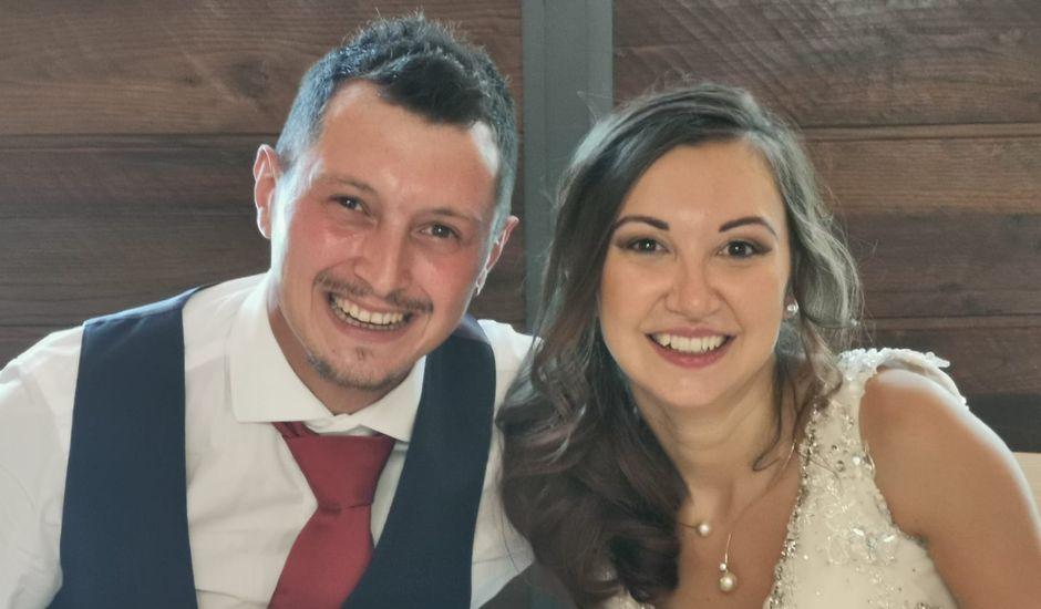Il matrimonio di Mirko e Nadia a Colorno, Parma