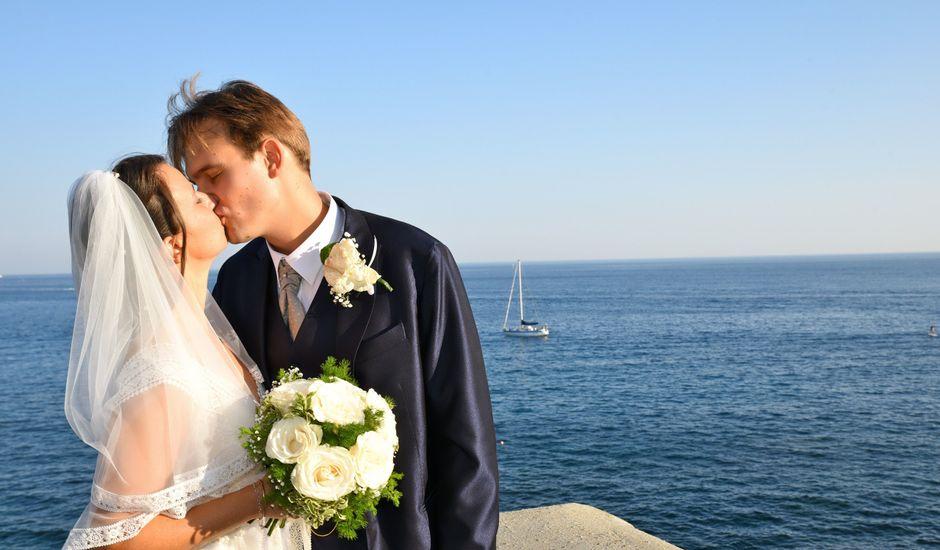 Il matrimonio di Leonida e Francesca a Genova, Genova