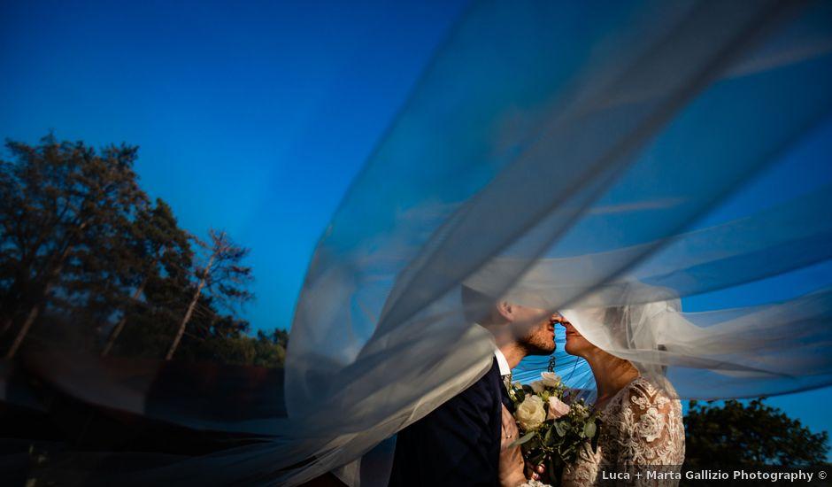 Il matrimonio di Michele e Martina a Bressanone-Brixen, Bolzano