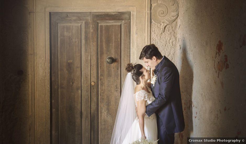 Il matrimonio di Marco e Federica a Massa, Massa Carrara