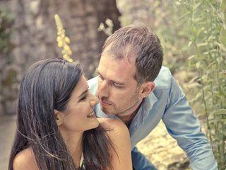 Le nozze di Alessandra e Claudio 1
