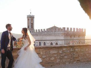 le nozze di Alessia e Giacomo 1
