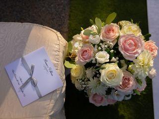 Le nozze di Vittoria e Bruno 1