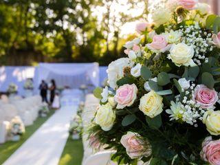 Le nozze di Vittoria e Bruno 2