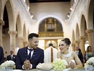Le nozze di Miriana e Stefano 2