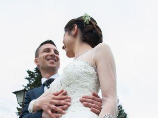 Le nozze di Flavia e Federico 1