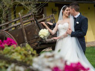 Le nozze di Flavia e Federico 2