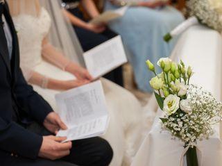 Le nozze di Flavia e Federico 3