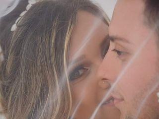 Le nozze di Emanuela  e Michele  1