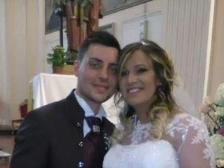 Le nozze di Emanuela  e Michele  2