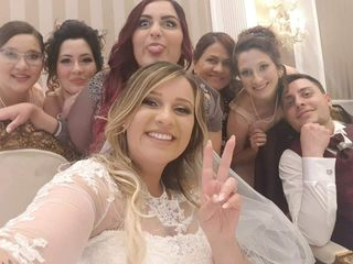 Le nozze di Emanuela  e Michele  3