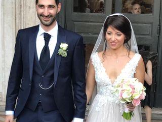 Le nozze di Daniele e Rossella 2