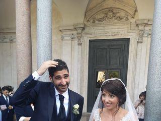 Le nozze di Daniele e Rossella 3