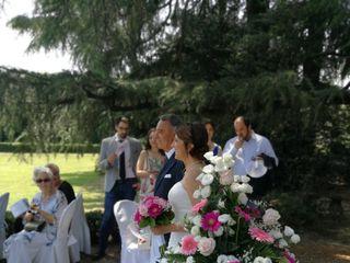 Le nozze di Nicolò  e Giulia 1