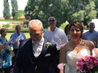 Le nozze di Nicolò  e Giulia 2