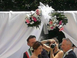 Le nozze di Nicolò  e Giulia 3