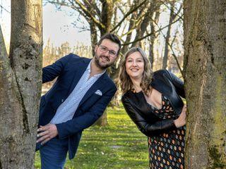 Le nozze di Paola e Matteo 2
