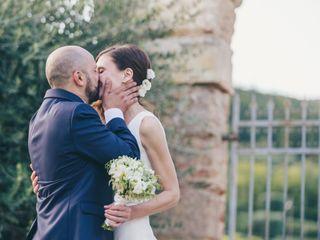 Le nozze di Bogdana e Mauro