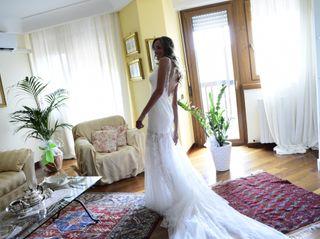 Le nozze di Alessia e Alessandro 3