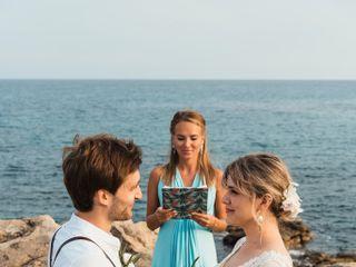 Le nozze di Anita e Vlad 2