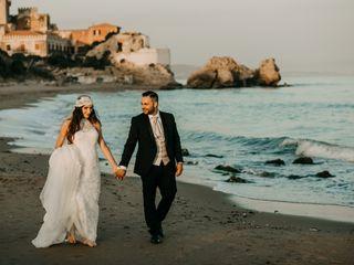 Le nozze di Laura e Vincenzo