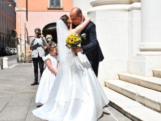 Le nozze di Maria e Matteo 2