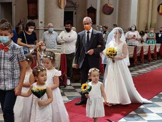 Le nozze di Maria e Matteo 3