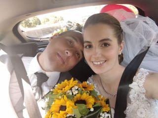 Le nozze di Maria e Matteo