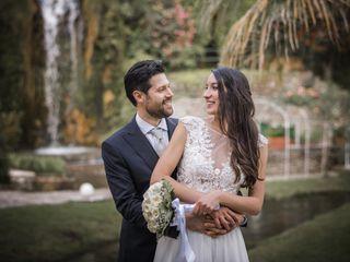 Le nozze di Laura e Cosimo