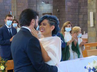 Le nozze di Benedetta e Federico 1