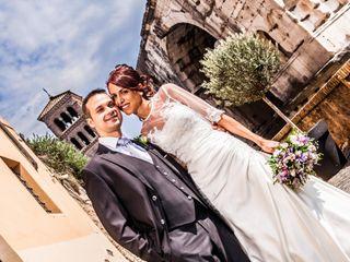 Le nozze di Eliana e Alfredo