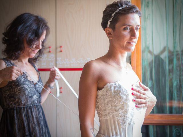 Il matrimonio di Luca e Lisa a Lugo, Ravenna 4