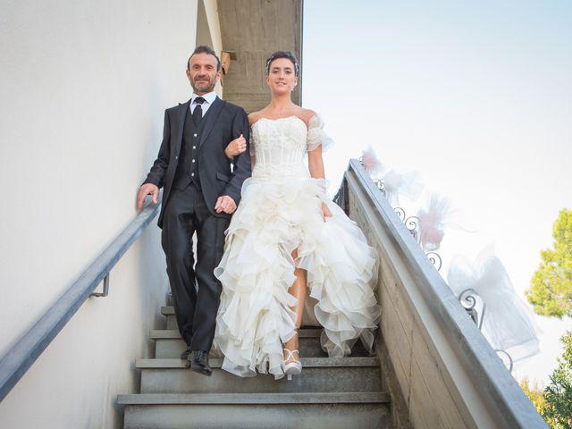 Il matrimonio di Luca e Lisa a Lugo, Ravenna 5