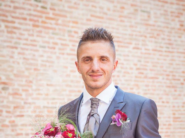 Il matrimonio di Luca e Lisa a Lugo, Ravenna 6