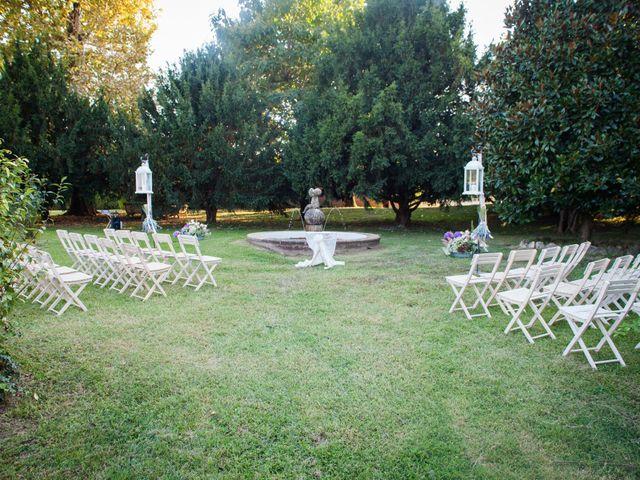 Il matrimonio di Luca e Lisa a Lugo, Ravenna 7