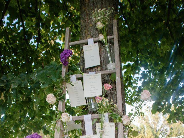 Il matrimonio di Luca e Lisa a Lugo, Ravenna 8