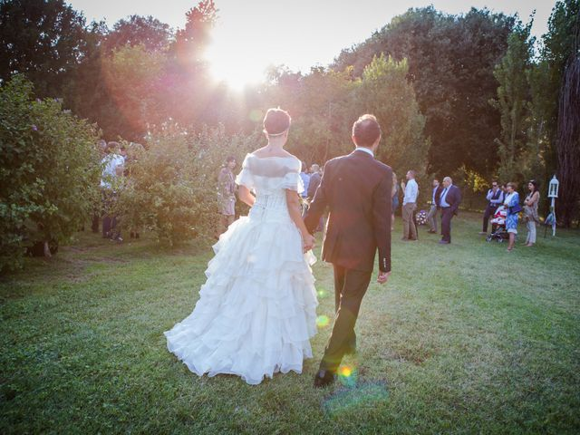Il matrimonio di Luca e Lisa a Lugo, Ravenna 10