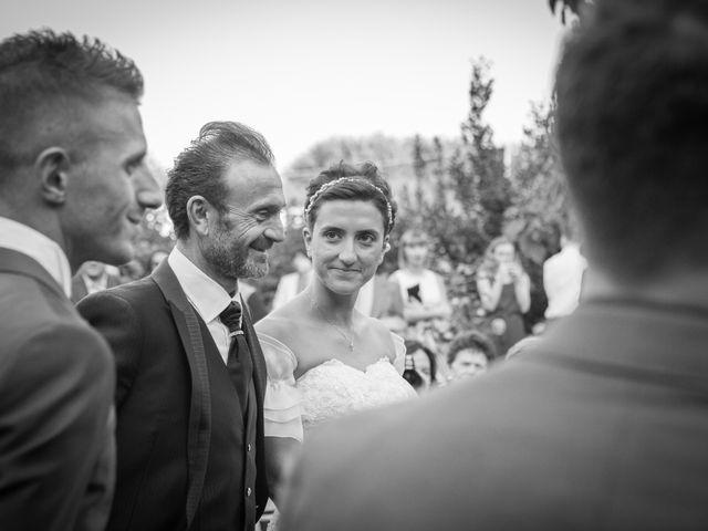 Il matrimonio di Luca e Lisa a Lugo, Ravenna 11