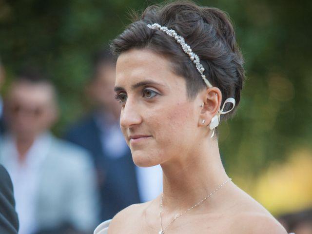 Il matrimonio di Luca e Lisa a Lugo, Ravenna 13