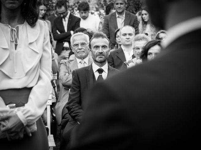 Il matrimonio di Luca e Lisa a Lugo, Ravenna 14