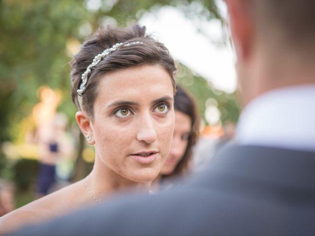 Il matrimonio di Luca e Lisa a Lugo, Ravenna 15