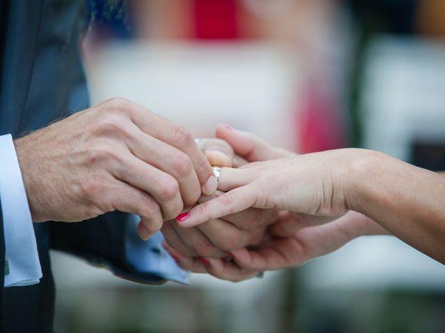 Il matrimonio di Luca e Lisa a Lugo, Ravenna 17